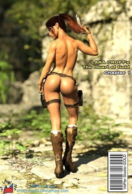 Lara In Trouble Tomb Raider Lost File